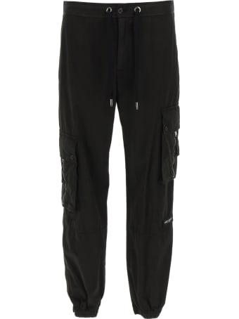 Dolce & Gabbana Cargo Trousers
