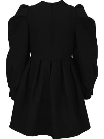 Valentino V-neck Dress