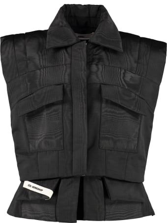 032c Sleeveless Jacket