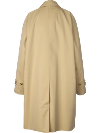 Burberry Walterstone Trench Coat
