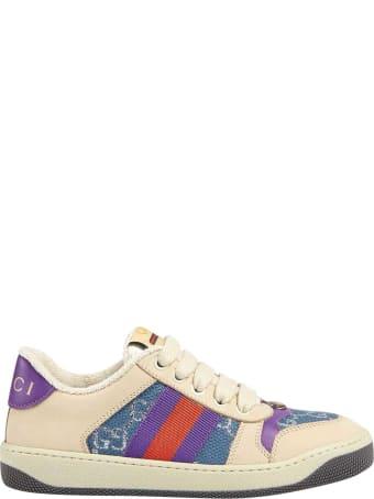 Gucci Multicolor Sneakers