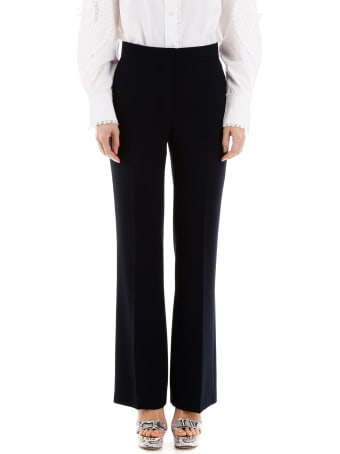 See by Chloé Classic Trousers