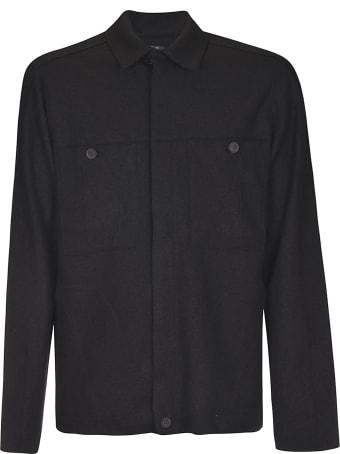 Transit Classic Plain Shirt