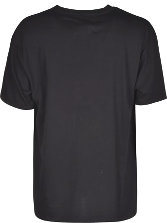 Buscemi Wreck Record Print T-shirt
