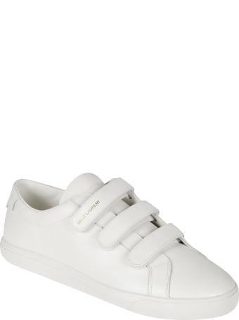 Saint Laurent Brooklyn Sneakers