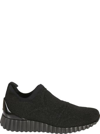 Salvatore Ferragamo Fanny 2 Slip-on Sneakers
