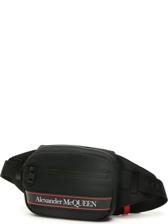 Alexander McQueen Urban Logo Beltpack