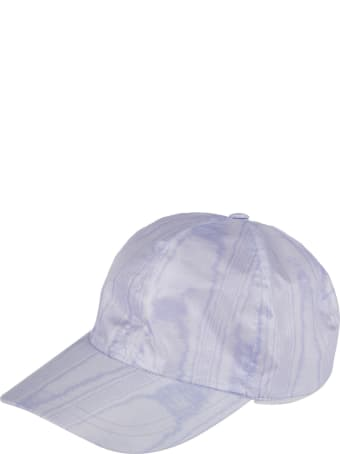 Flapper White Baseball Cap