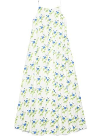 Bernadette 'audrey' Dress