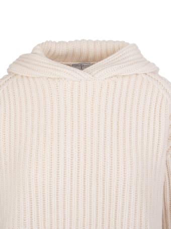 Fedeli Pinkish Beige Ginestrino Sweater