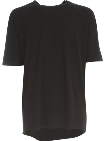 Thom Krom Round Neck S/s Tshirt