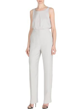 Giorgio Armani Silk Trousers