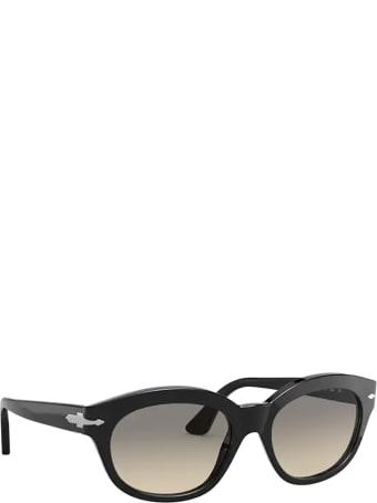 Persol Persol Po3250s Black Sunglasses
