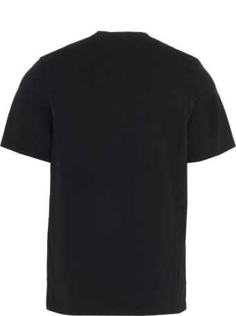 Martine Rose 'octagon' T-shirt