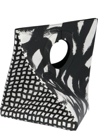 Pleats Please Issey Miyake 'triangle' Bag