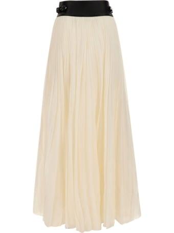 Gabriela Hearst Bartley Skirt