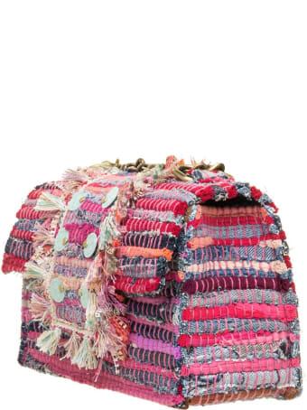 Kooreloo Kooreloo Fabric Crossbody Bag