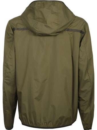 Moncler Genius Orkhon Raincoat
