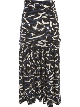 M Missoni Long Skirt Brassiere