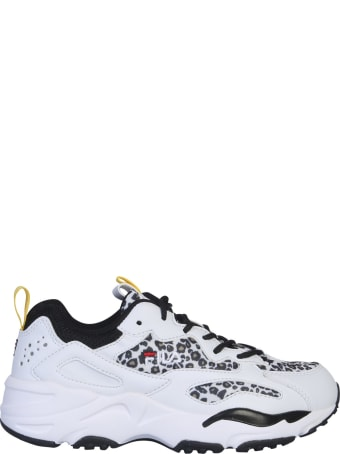 Fila Ray Tracer F Sneaker