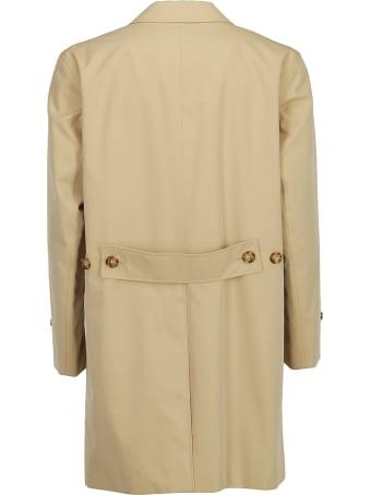 Burberry Farringdon Trench Coat