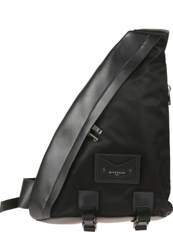 Givenchy Envelop Triangle Shoulder Bag