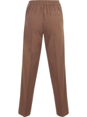 Kiltie & Co. Elastic Back Pants