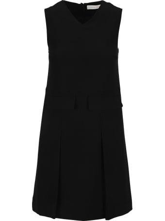 See by Chloé See By Chloe' Sleeveless V-neck Dress