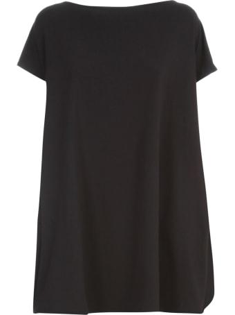Stefano Mortari Long And Wide T-shirt