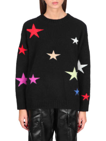 Laneus Pull With Stars