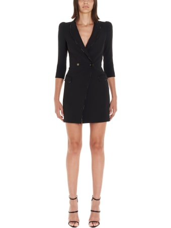 Elisabetta Franchi Celyn B. 'manteau' Dress