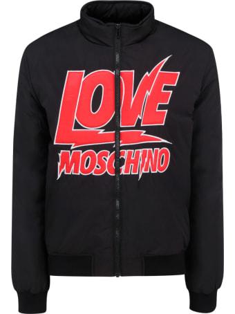 Love Moschino Moschino Down Jacket