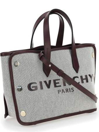 Givenchy Bond Mini Shopper Bag