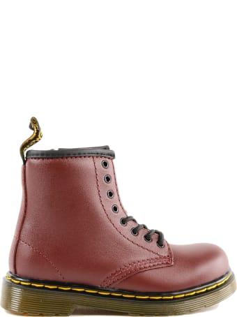 Dr. Martens Junior 1460 Lace-up Boots