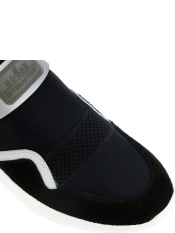 Hogan Hogan Sneakers 371 Interactive3 Sneakers Hogan Slip On