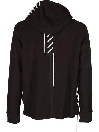 Craig Green Black Cotton Sweatshirt
