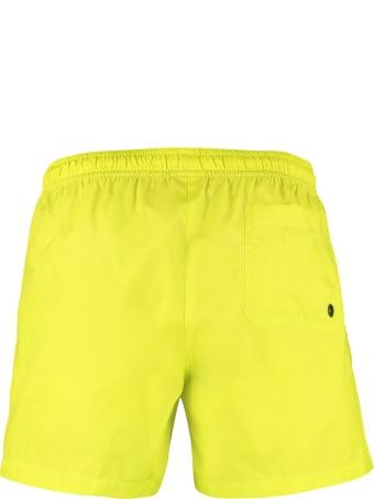 Marcelo Burlon Nylon Swim Shorts