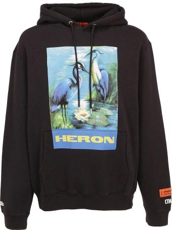 HERON PRESTON Hoodie