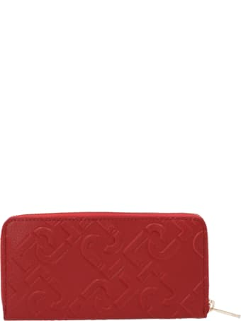 Liu-Jo 'xl Zip Around' Wallet