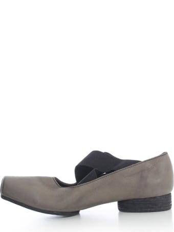 Uma Wang Ballet Shoes W/elastic