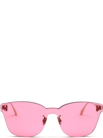 Dior Dior Diorcolorquake2 Fuchsia Sunglasses
