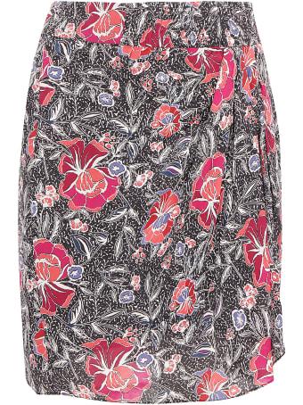 Isabel Marant Étoile Isabel Marant Yegart Skirt