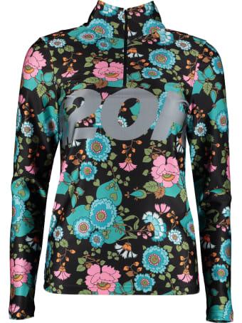 H2OFagerholt Printed Long-sleeve Top
