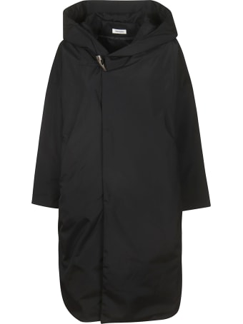 Plantation Hooded Coat