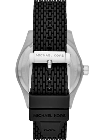 Michael Kors Layton Stainless Steel Men's Watch