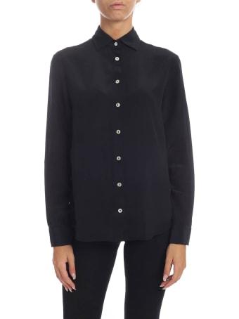 Barba Napoli Barba - Pure Silk Shirt