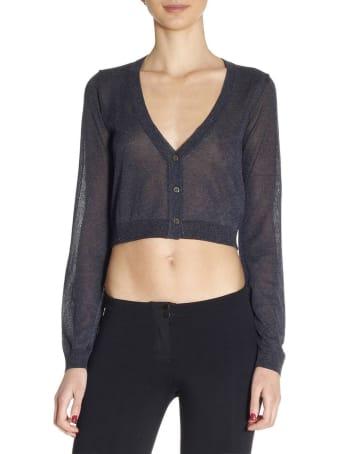 Armani Jeans Cardigan Sweater Women Armani Jeans