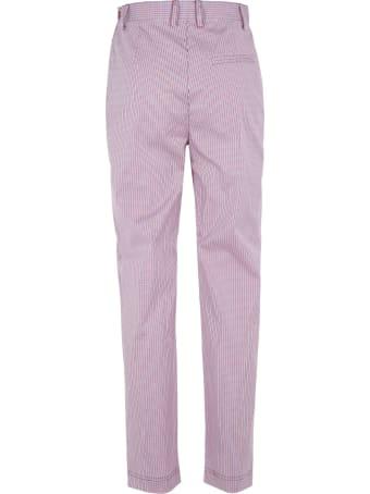 Philosophy di Lorenzo Serafini Slit Pocket Detail Trousers