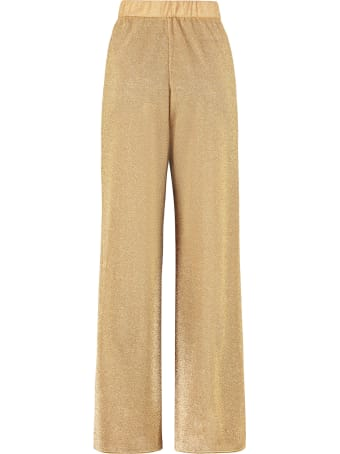 Oseree Lumière Jersey Trousers