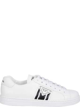 Prada Linea Rossa Sneakers New Avenue